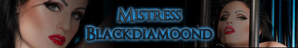 Mistress Blackdiamoond logo